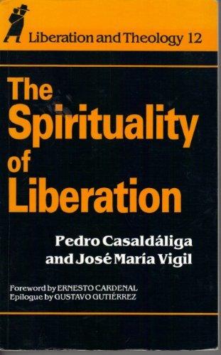 Spirituality of Liberation: n/a