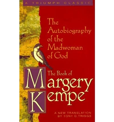 9780860122418: The book of Margery Kempe