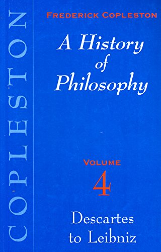 9780860122975: History of Philosophy: 4