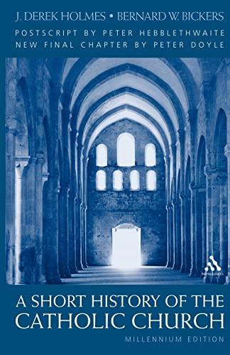 9780860123088: Short History of the Catholic Church