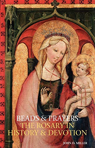 9780860123200: Beads and Prayers: The Rosary in History and Devotion
