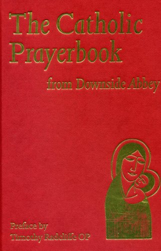 9780860123323: The Catholic Prayerbook: Revised Edition: From Downside Abbey: Personal Edition