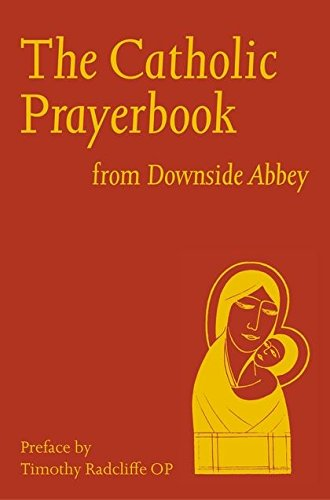 9780860123330: The Catholic Prayerbook: Presentation Edition: From Downside Abbey