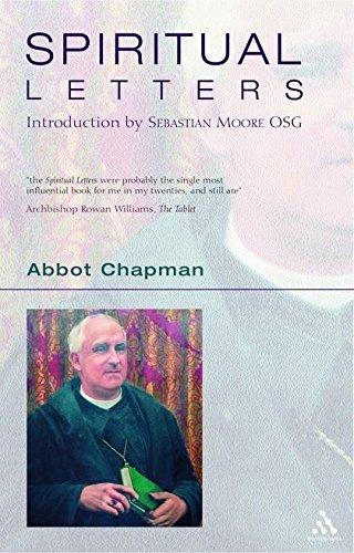 9780860123347: Spiritual Letters
