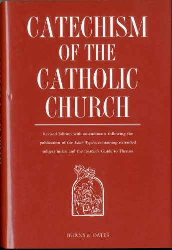 9780860123668: Catechism of the Catholic Church