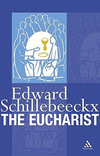 9780860124009: The Eucharist