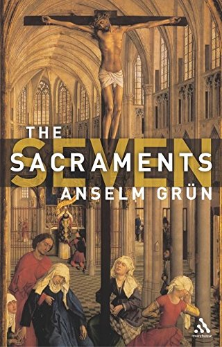 9780860124139: Seven Sacraments