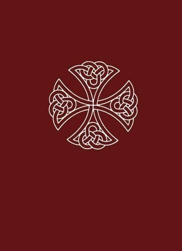 Lectionary British Isles: Vol 2 (Hardback): Various
