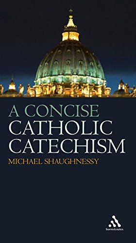 9780860124320: Concise Catholic Catechism