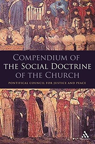 9780860124368: Compendium of the Social Doctrine of the Church
