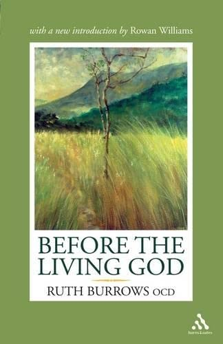 Before the Living God: Ruth Burrows OCD