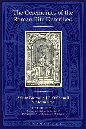 9780860124627: The Ceremonies of the Roman Rite Described
