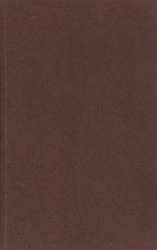 The Book of Gradual Sayings: Hare, E. M.