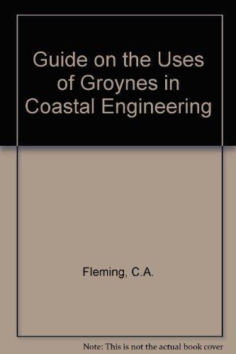 9780860173137: Guide on the Uses of Groynes in Coastal Engineering