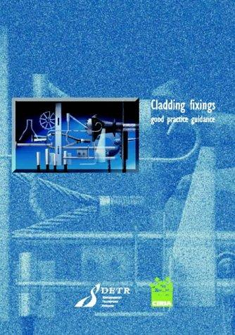 9780860175247: Cladding Fixings: C524