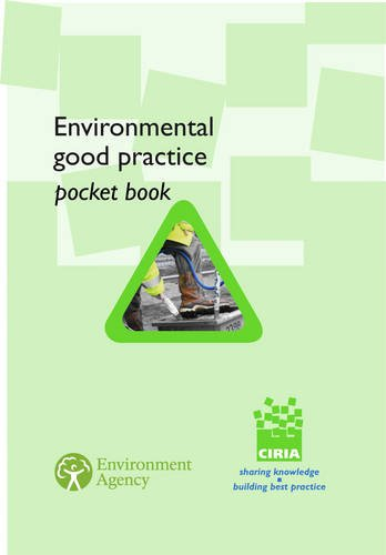Environmental good practice on site - pocket Book: Chant-Hall, G.; Connolly, S.; Charles, P.