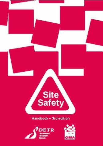 Site Safety Handbook: S.C. Bielby