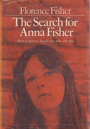 9780860181026: Search for Anna Fisher