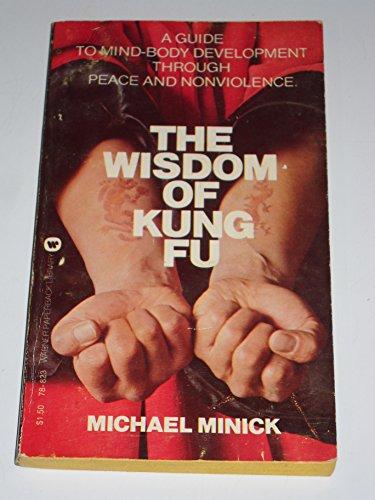 9780860181088: Wisdom of Kung Fu