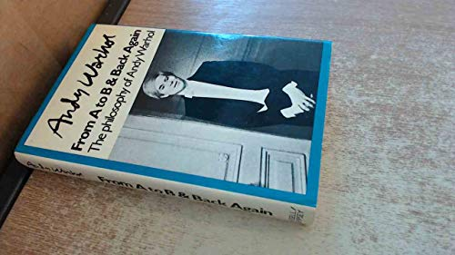9780860181095: The philosophy of Andy Warhol (From A to B and Back Again)
