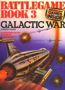 9780860200291: Galactic War (Battlegame Books)