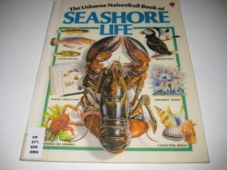 9780860200444: Seashore Life (Usborne Nature Trail)