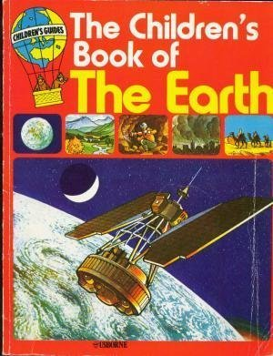 Usborne Book of the Earth (World geography): Watts & Tyler