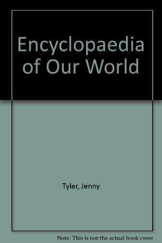 9780860200659: Encyclopaedia of Our World