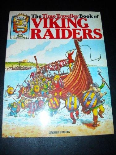 9780860200857: Time Traveller Book of Viking Raiders (Time Traveller Books)