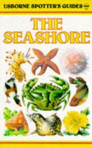 9780860201106: Seashore (Spotter's Sticker Books)