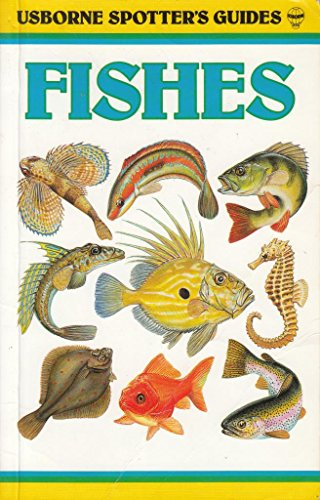 9780860201168: Fishes (Spotter's Guide)