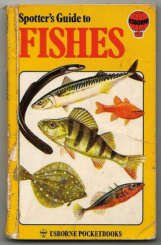 9780860201175: Fishes (Spotter's Guide)