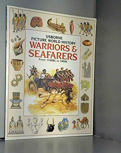 9780860201403: Warriors and Seafarers (Picture history)