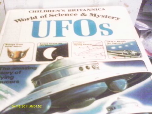 9780860201519: UFOs (World of the unknown)