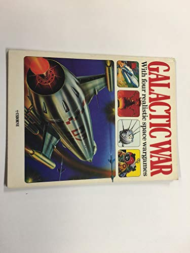 9780860201649: Galactic War (Battlegame Books)