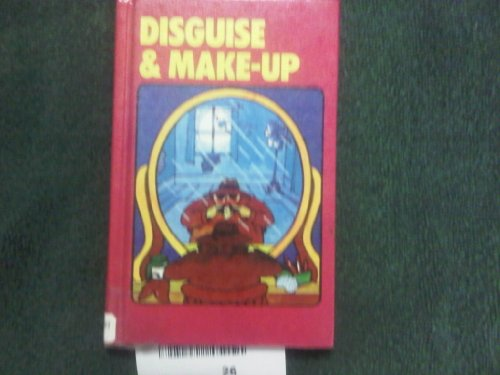 Good Spy Guide Disguise and Make-Up (The Good spy guide): Rawson, Christopher