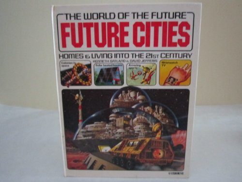 9780860202394: Future Cities: Homes & Living into the 21st Century