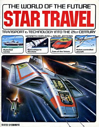 9780860202431: Star Travel (World of the Future)