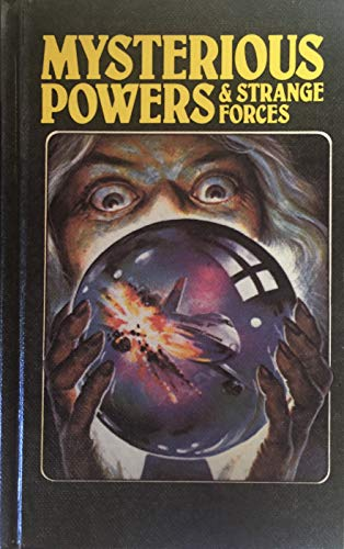 9780860202455: Mysterious Powers and Strange Forces (Supernatural Guides)