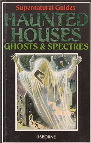 9780860202479: Haunted Houses, Ghosts and Spectres