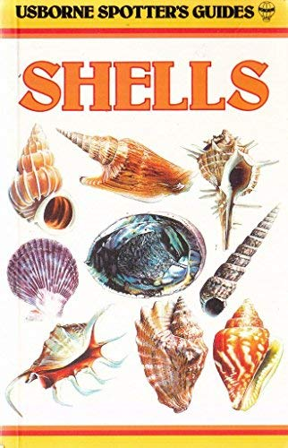 9780860202752: Shells Spotter's Guides