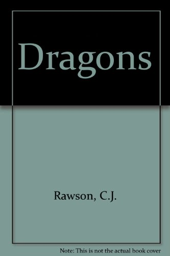 9780860203377: Dragons