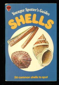 9780860203735: Shells (Younger Spotter's Guide)