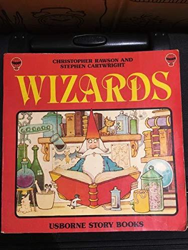 9780860203803: Wizards (Story Books)