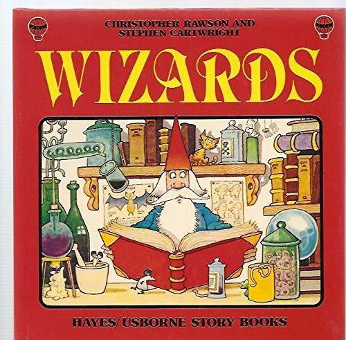 9780860203810: Wizards (Story Books)