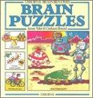 9780860204374: Brain Puzzles (Usborne Brainbenders)