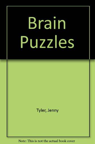 9780860204381: Brain Puzzles