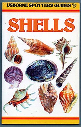 9780860204541: Usborne Spotter's Guides: Shells
