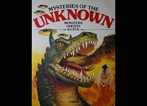 9780860204923: Mysteries of Unknown (World of the unknown)