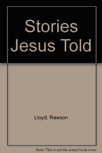 9780860205166: The Children's Picture Bible: Stories Jesus Told
